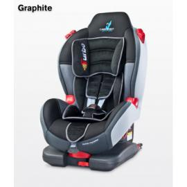 Caretero Sport turbo Fix Isofix 9-25 кг